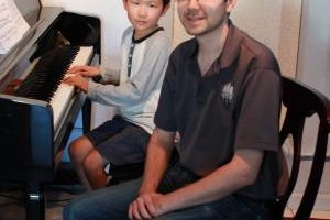 Photo #17: ELECTONE, VIOLIN, VIOLA, PIANO, GUITAR, VOICE AND UKULELE LESSONS