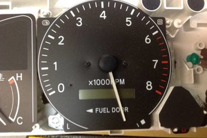 Photo #4: Speedometer & Odometer repair.  Auto diagnostic