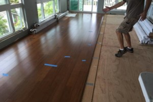 Photo #3: Hawaii Kai Flooring