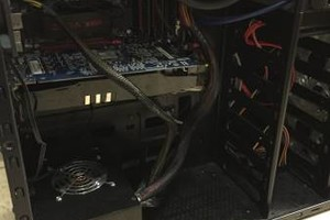 Photo #9: Computer repairs, upgrades, cleaning...