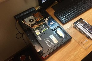 Photo #6: Computer repairs, upgrades, cleaning...