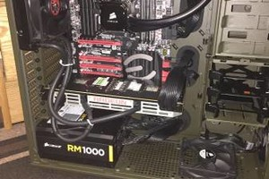 Photo #5: Computer repairs, upgrades, cleaning...