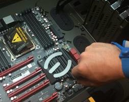 Photo #4: Computer repairs, upgrades, cleaning...