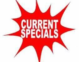 Photo #1: Da carpet guy - Carpet Cleaning Specials Studio's $50