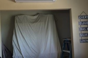 Photo #18: AC Residential Air Conditioning mini split install. (HVAC Technician)