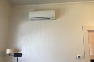 Photo #16: AC Residential Air Conditioning mini split install. (HVAC Technician)