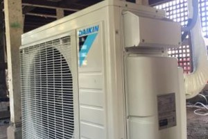 Photo #14: AC Residential Air Conditioning mini split install. (HVAC Technician)