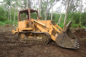 Photo #11: LAMM'S AGRICULTURAL BULLDOZING - LAND CLEARING AND ORCHARD