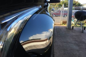 Photo #3: Final Shine Automotive Detailing. $100 for cars