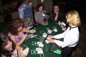 Photo #2: CASINO NIGHT EVENTS!