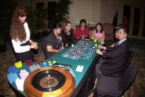 Photo #1: CASINO NIGHT EVENTS!