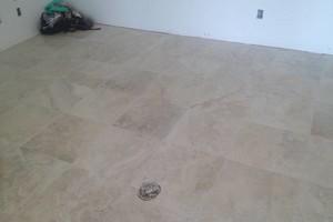 Photo #2: Floors, Showers, Walls!!