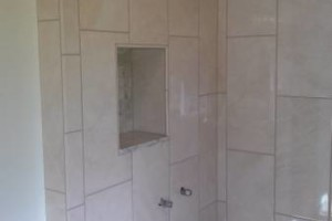 Photo #11: Tile installation/Tile Rescue