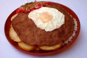 Photo #4: Hihele pono Latin & Spanish Cuisine