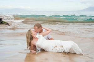 Photo #5: WEDDING & VOW RENEWAL PACKAGES
