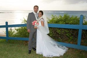 Photo #2: WEDDING & VOW RENEWAL PACKAGES