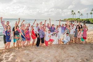 Photo #1: WEDDING & VOW RENEWAL PACKAGES