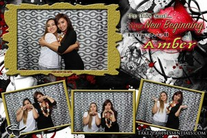 Photo #15: Photo Booth $100 special & Temporary Tattoo services