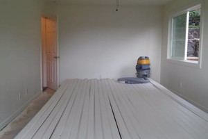 Photo #7: BEAUTIFUL PAINTING & DRYWALL. PRO'S- FRIENDLY & VERY...