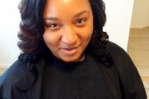 Photo #9: Hair Extensions Install, Natural Hair Care and More!