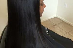 Photo #6: Hair Extensions Install, Natural Hair Care and More!