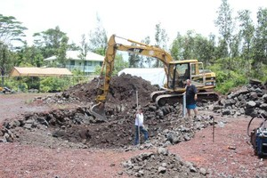 Photo #15: Hawaii Paradise Service. EXCAVATION - Full Service!