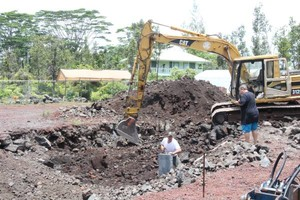 Photo #14: Hawaii Paradise Service. EXCAVATION - Full Service!