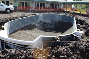 Photo #13: Hawaii Paradise Service. EXCAVATION - Full Service!