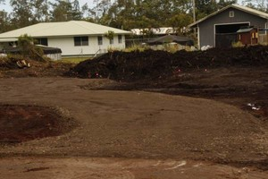 Photo #8: Hawaii Paradise Service. EXCAVATION - Full Service!