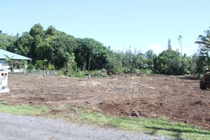 Photo #6: Hawaii Paradise Service. EXCAVATION - Full Service!