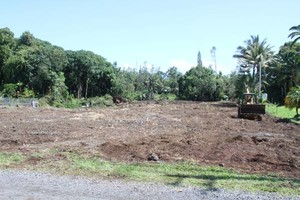 Photo #5: Hawaii Paradise Service. EXCAVATION - Full Service!