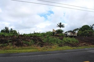 Photo #4: Hawaii Paradise Service. EXCAVATION - Full Service!