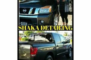Photo #5: Shaka Detailing. WASH & GO $20