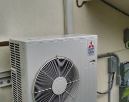 Photo #8: A/c install service and repair. HVAC / Air conditioning. Residential