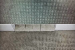 Photo #2: 5 stars 1st Class carpet cleaning