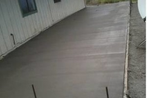 Photo #6: HANDYMAN - CONCRETE and more! SERVICES