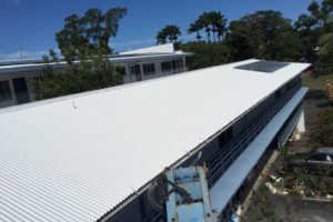 Photo #6: Roof Coatings - Gaco/Hydo-Stop