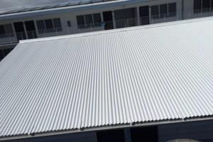 Photo #5: Roof Coatings - Gaco/Hydo-Stop