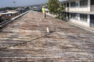 Photo #4: Roof Coatings - Gaco/Hydo-Stop