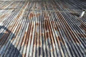 Photo #2: Roof Coatings - Gaco/Hydo-Stop