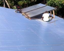 Photo #11: Re-roof & Roof Repairs (Maui)