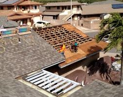 Photo #7: Re-roof & Roof Repairs (Maui)