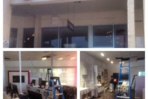 Photo #9: Network Cabling, Home Entertainment & Security Camera Installations