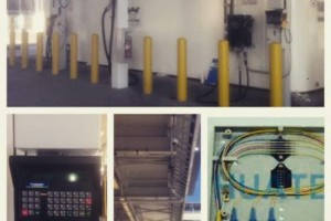 Photo #6: Network Cabling, Home Entertainment & Security Camera Installations