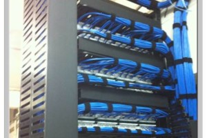 Photo #4: Network Cabling, Home Entertainment & Security Camera Installations