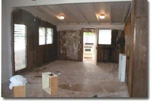 Photo #4: HONOLULU HANDYMAN SERVICES (remove, hang, assemble, demo, paint, prime)