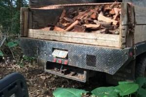 Photo #2: Kiawe Firewood for SALE