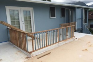 Photo #8: Kailua Handyman: Great References, Skilled, Experienced, Competent!