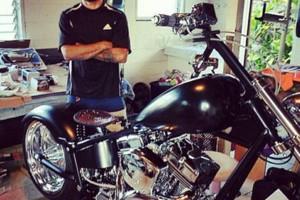 Photo #6: Jay's Motorcycle & Automotive Service
