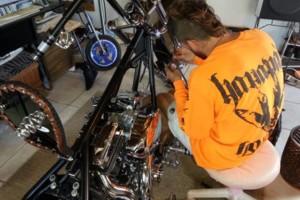 Photo #4: Jay's Motorcycle & Automotive Service